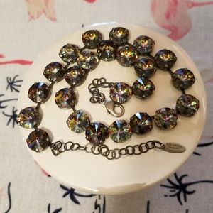 Atlantis necklace and bracelet set